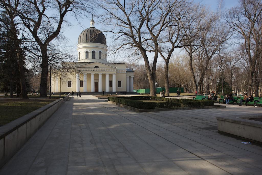 Chisinau Cathedral